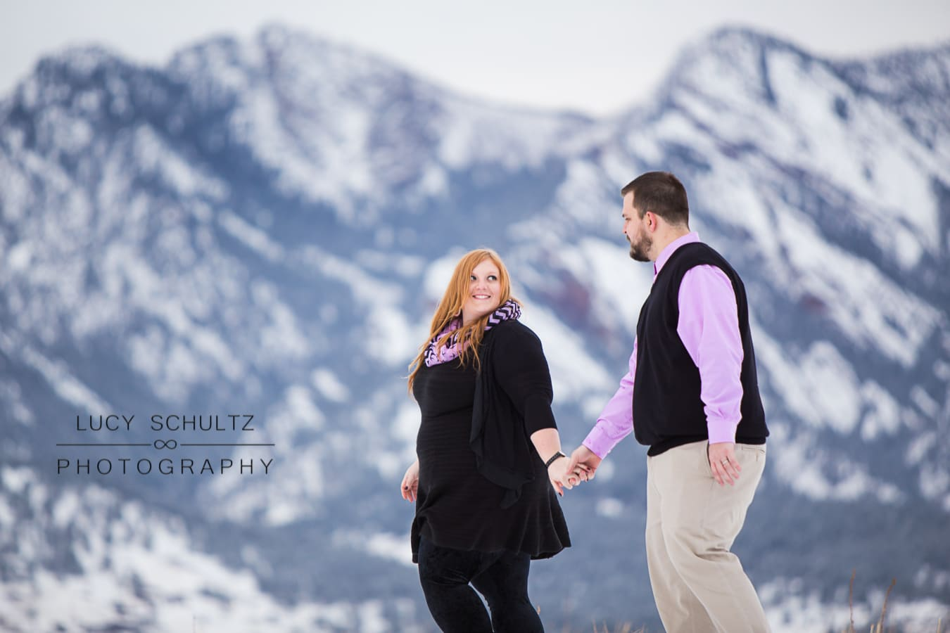 3 Reasons You Should Always Do An Engagement Session