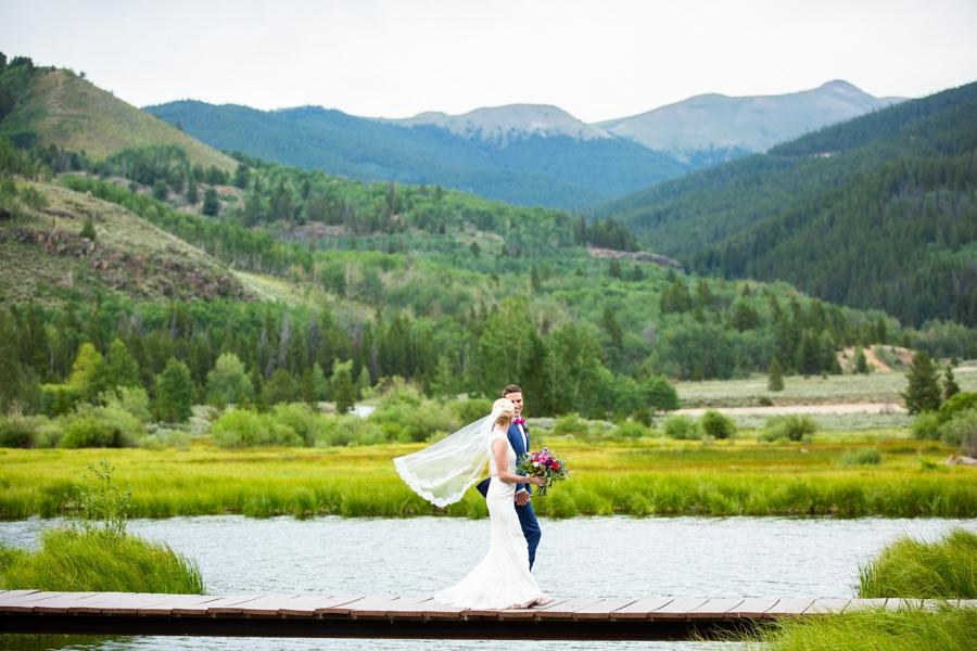 Camp Hale Wedding Photographer