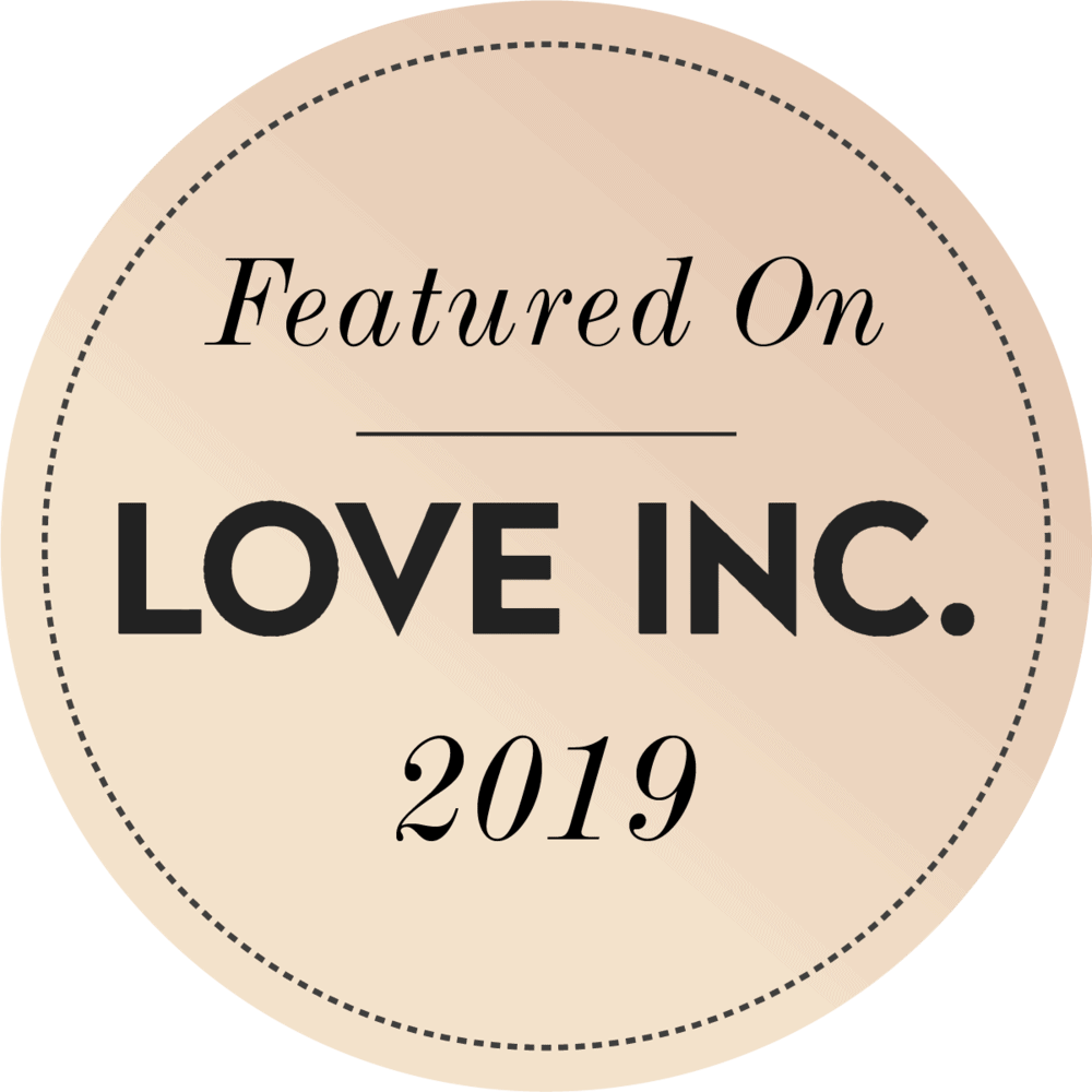 the LGBTQ publication Love inc has featured my work.