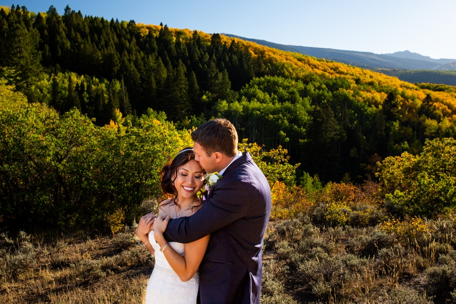 Aspen Colorado Wedding Photographer – Viceroy Snowmass