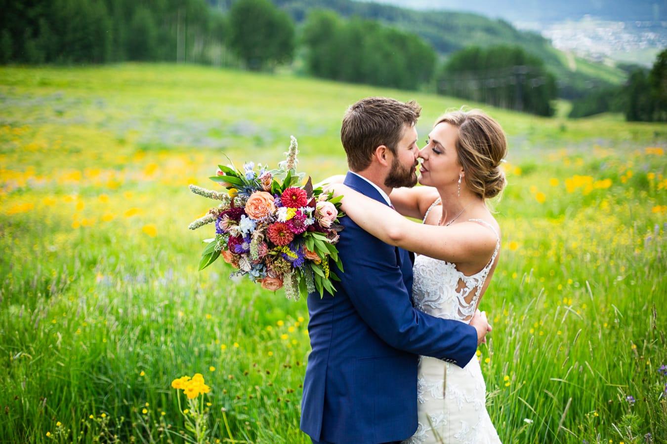 Ten Peaks Wedding Photographer – Crested Butte, Colorado