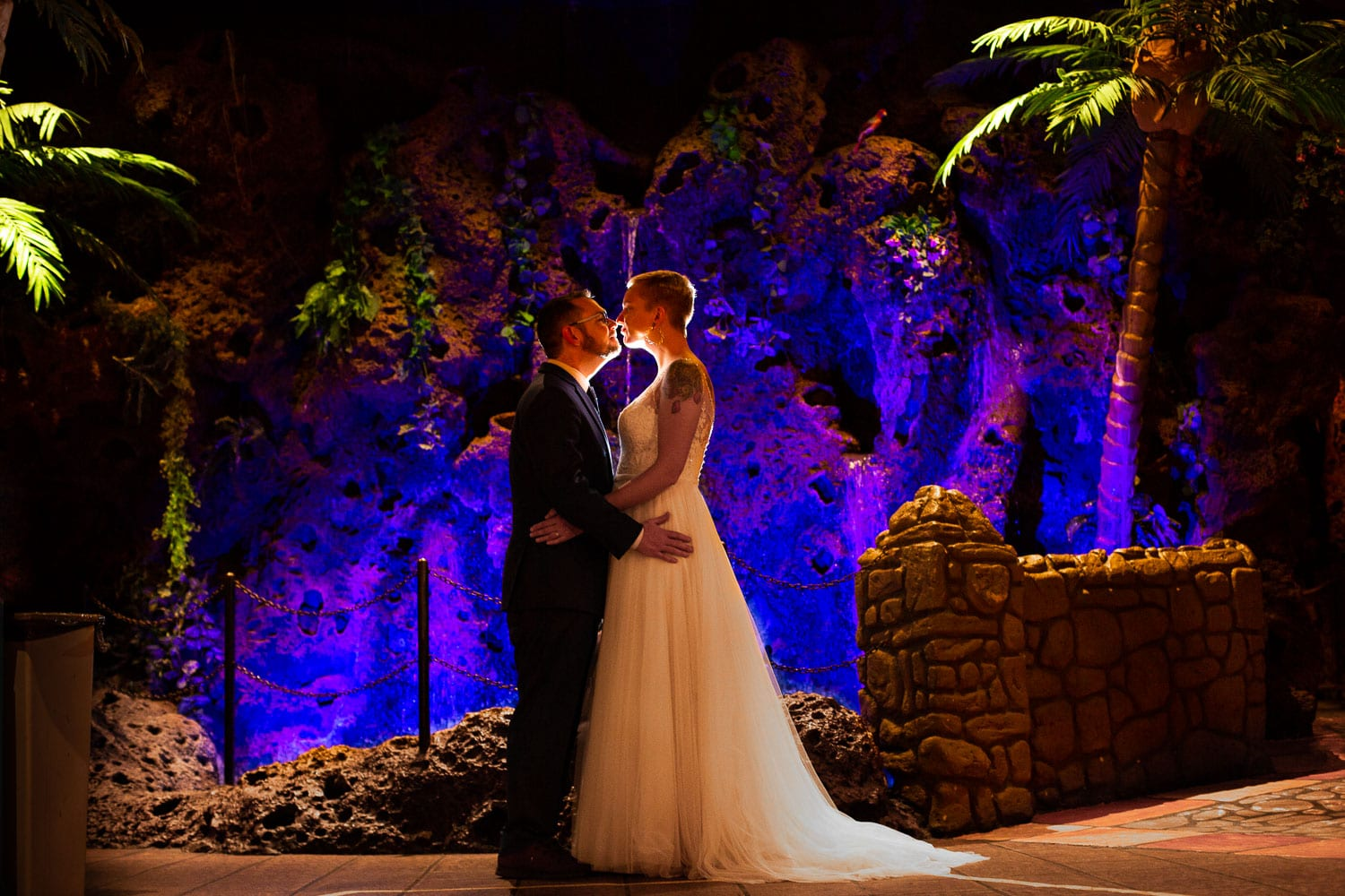 Casa Bonita Wedding Photos – Denver Wedding Photographer