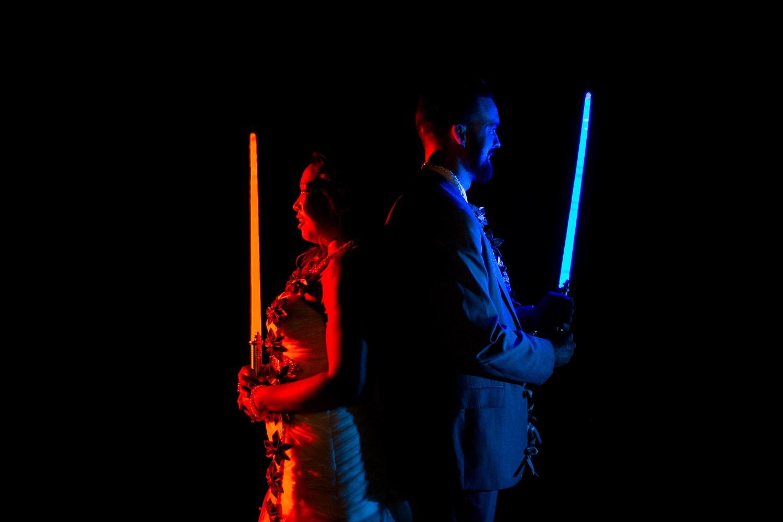 Candid Denver Wedding Photographer – Hudson Garden Wedding Photos