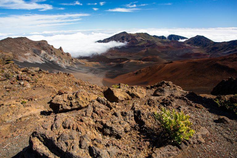 Haleakala Elopement Locations – National Park Guide