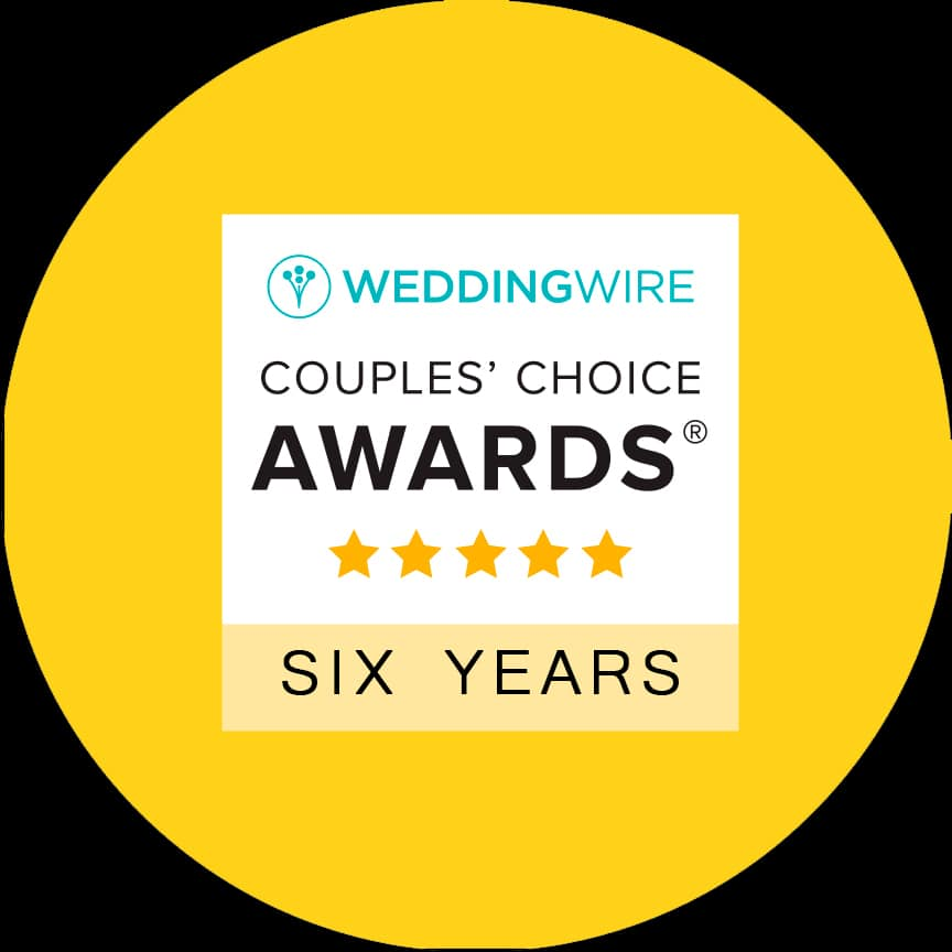 Outstanding customer satisfaction and 5 star reviews for 6 consecutive years.