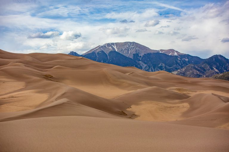 How to Elope at Great Sand Dunes National Park