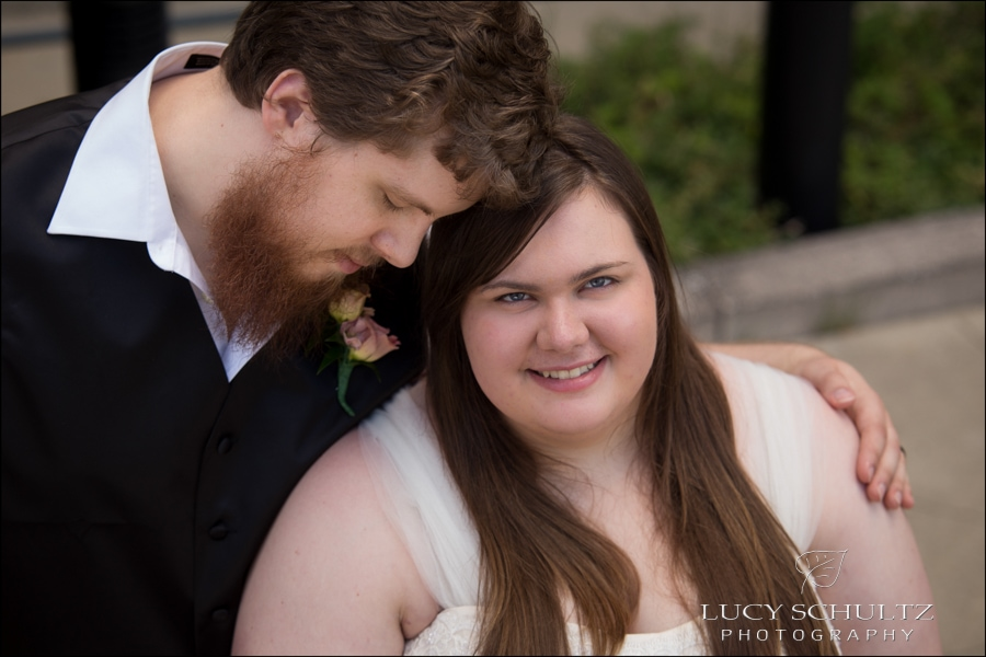 Lindsay & Linus's Wedding – Manchester, NH Wedding Photographer