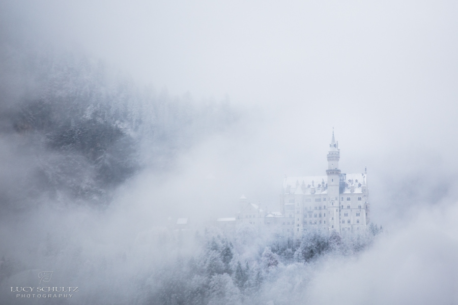 Germany in Winter – Travel Photographer