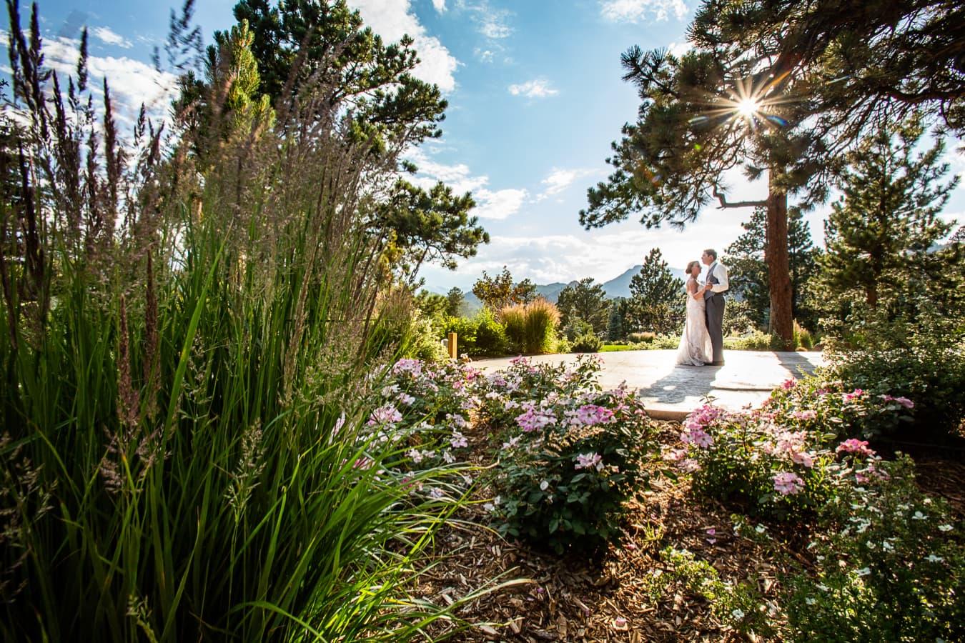 Stanley Hotel Wedding Photos – Estes Park Wedding Photographer