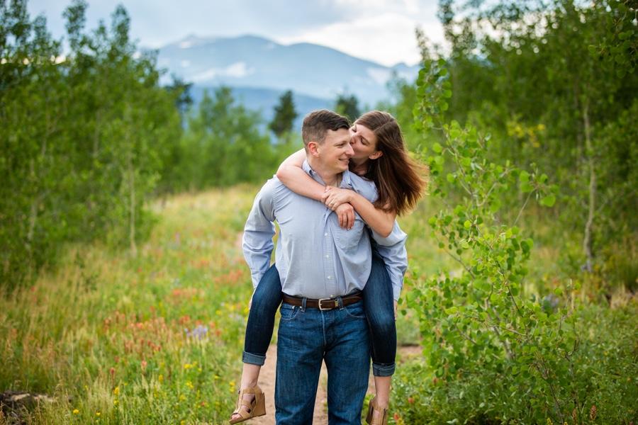 Boulder Proposal Photos – Colorado Proposal Photographer