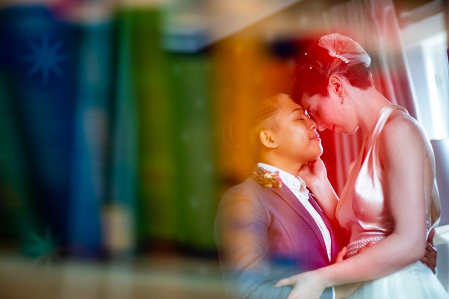 LGBTQ Wedding Photos – Colorado LGBTQ Photographer