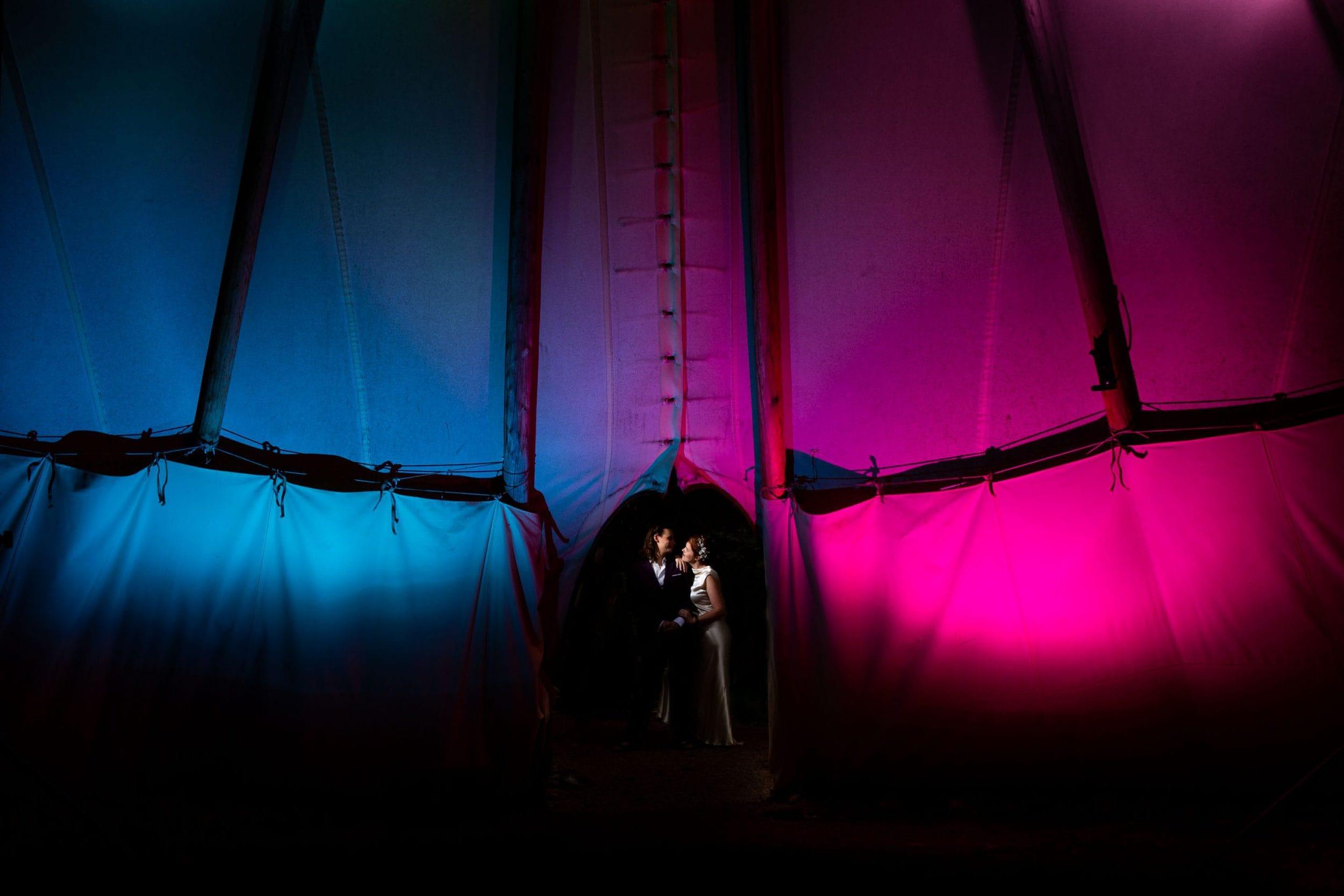 Creative Queer Wedding Photos – LGBTQ Wedding Photographer
