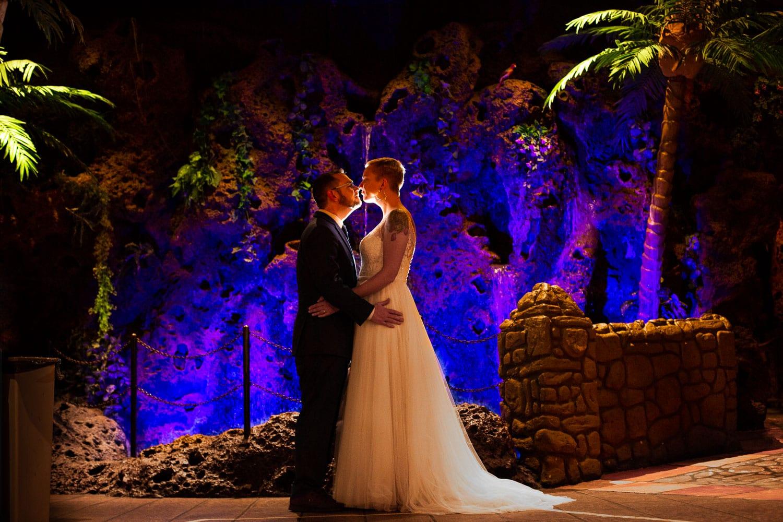 Casa Bonita Wedding Photos – Denver Wedding Photographer