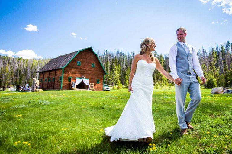 AA Barn Wedding Photos – Colorado Wedding Photographer