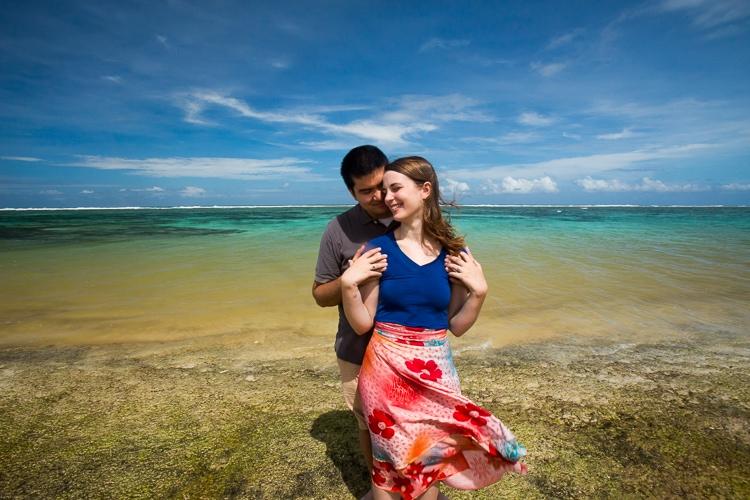 Bali Engagement Photos – Bali, Indonesia Photographer