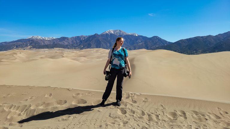 Best National Park Photographer Lucy Schultz